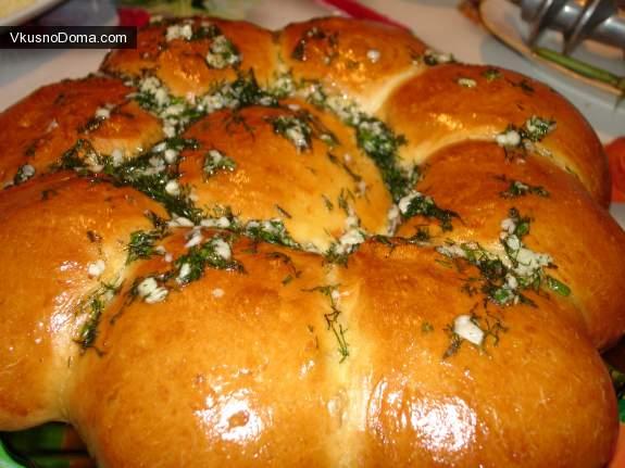 Пампушки кефире рецепт фото пошагово