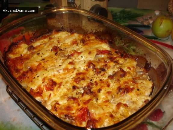 блюда без мяса рецепты с фото