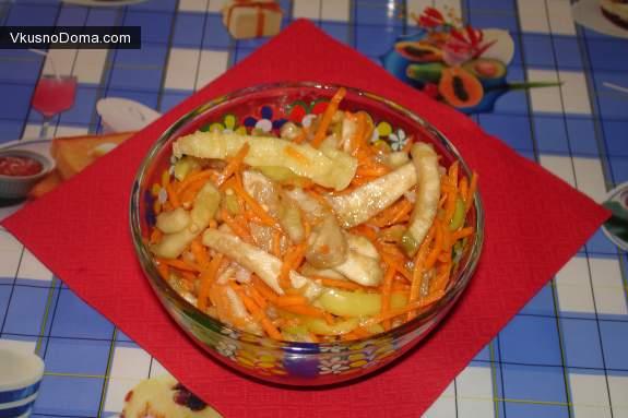 Вкусные обеды по домашнему готовим дома